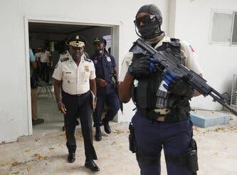 Policía de Haití implica a venezolano en asesinato de Moïse