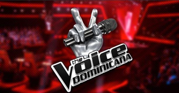 Así quedaron los equipos en la primera entrega de The Voice Dominicana