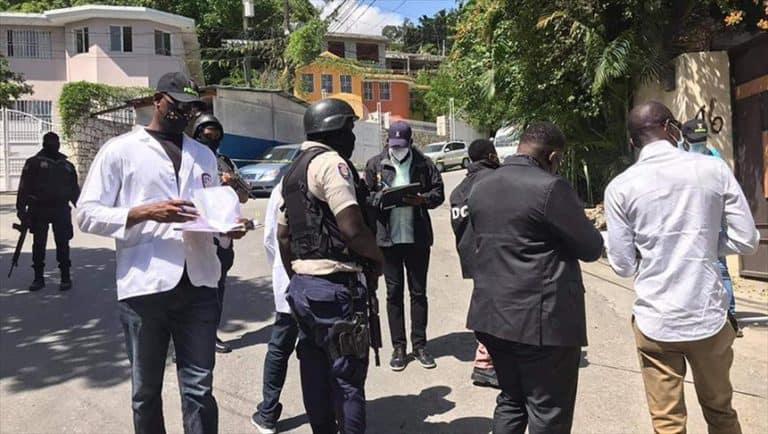 Los avances de las investigaciones del magnicidio en Haití, entre muchas interrogantes