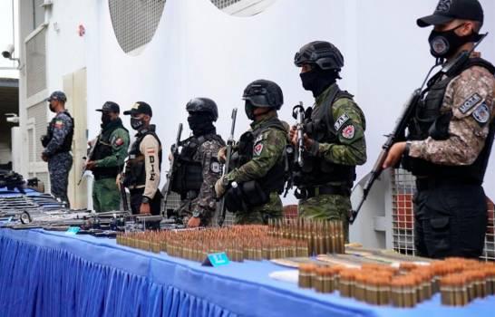 Tiroteos de Caracas: Mueren 4 policías y 22 delincuentes 'neutralizados'