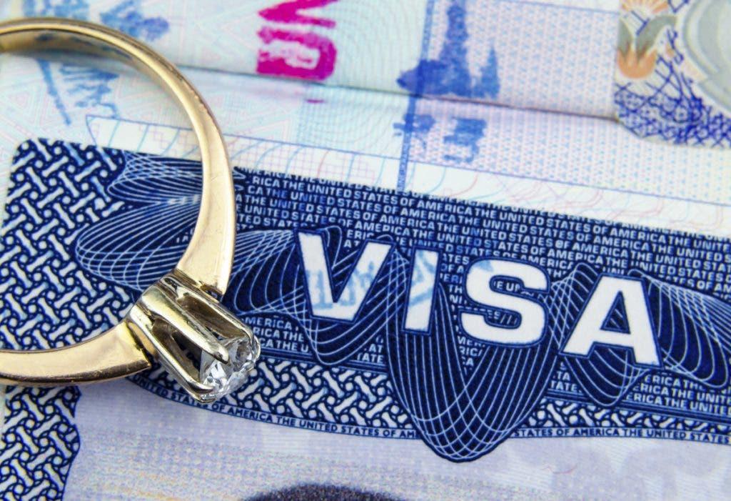 Visa de novios: Con estas cinco evidencias será «difícil» que te la nieguen
