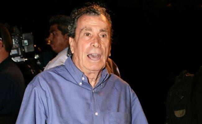 Muere Alfonso Zayas, reconocido actor y comediante mexicano