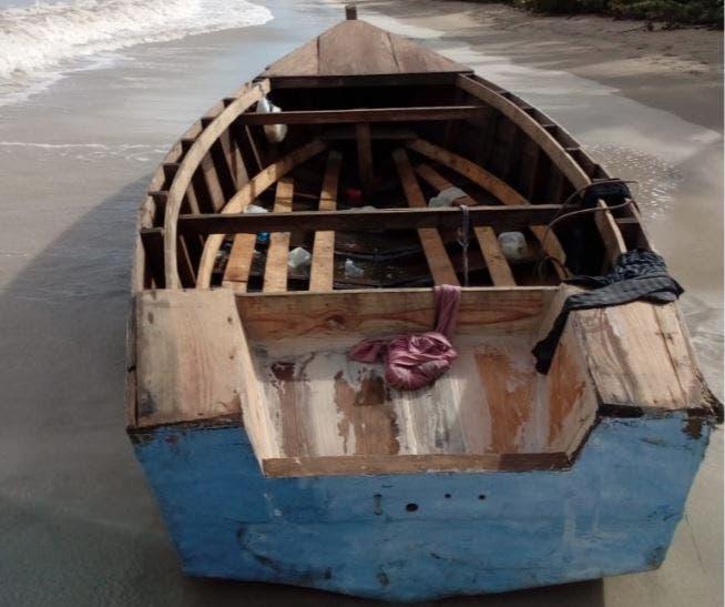 Armada arresta a 270 viajeros ilegales e incauta 41 yolas