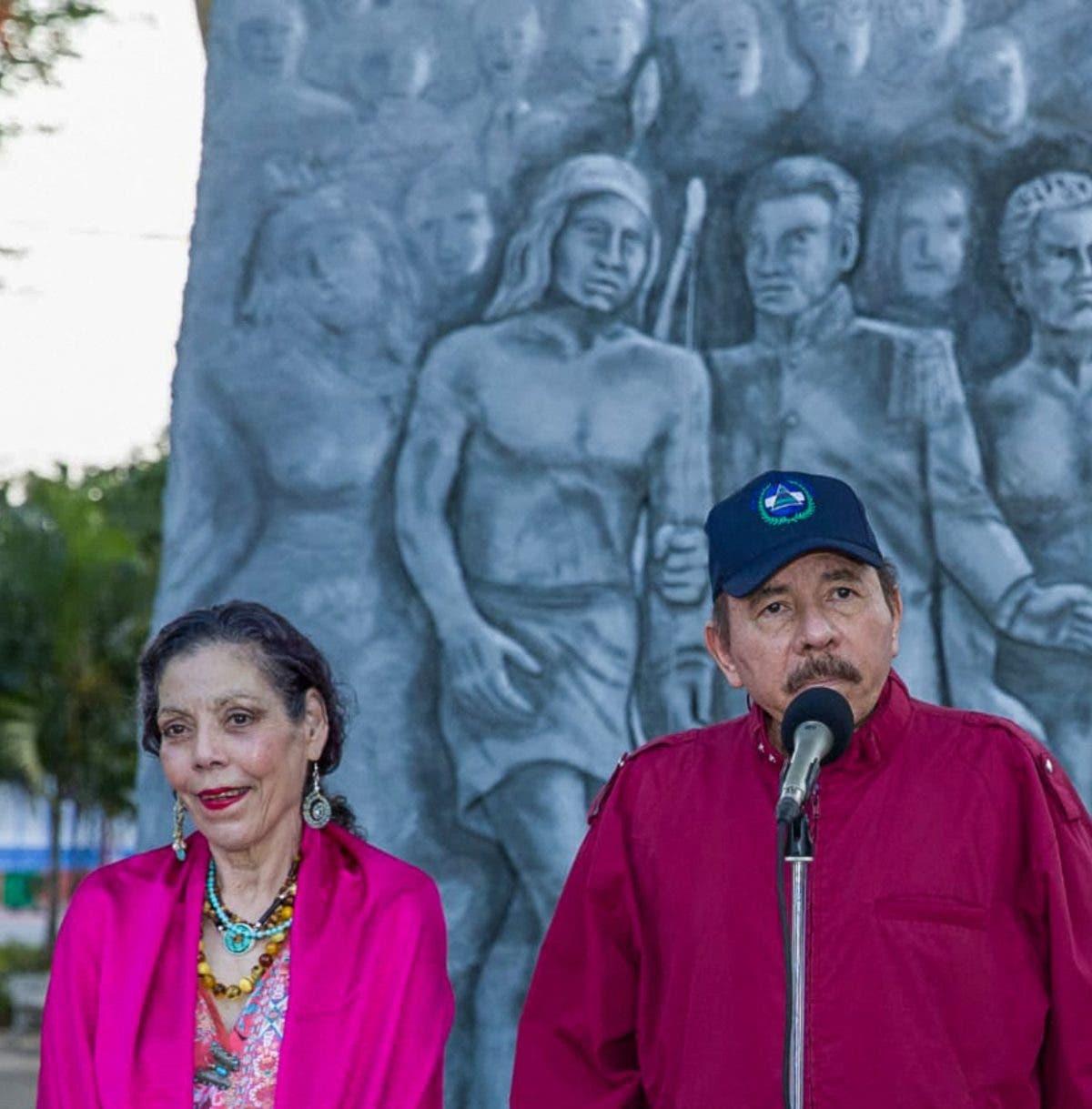 Carta a Daniel Ortega y la vice Rosario Murillo
