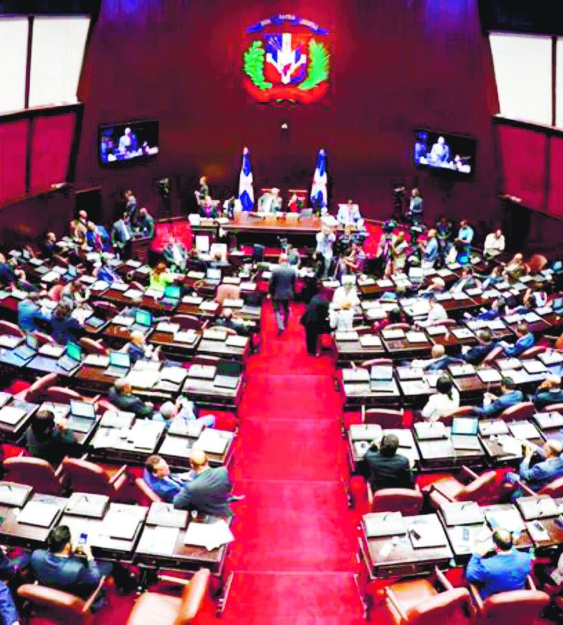Menos de 30 diputados son ponderados por capacidad