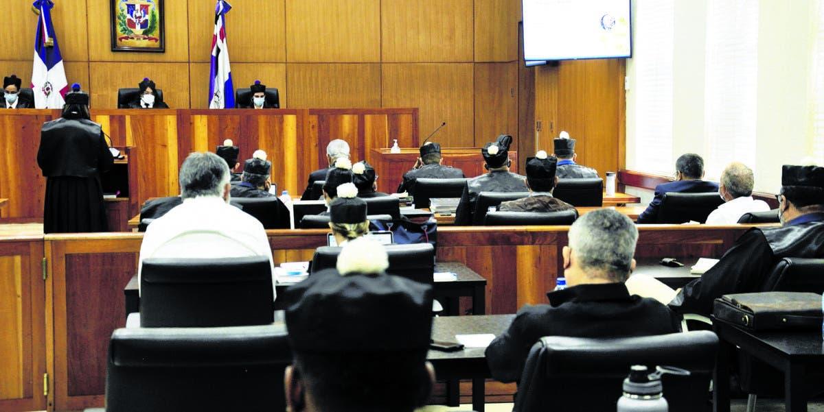 Defensa Díaz Rúa dice acusación no tiene sustento