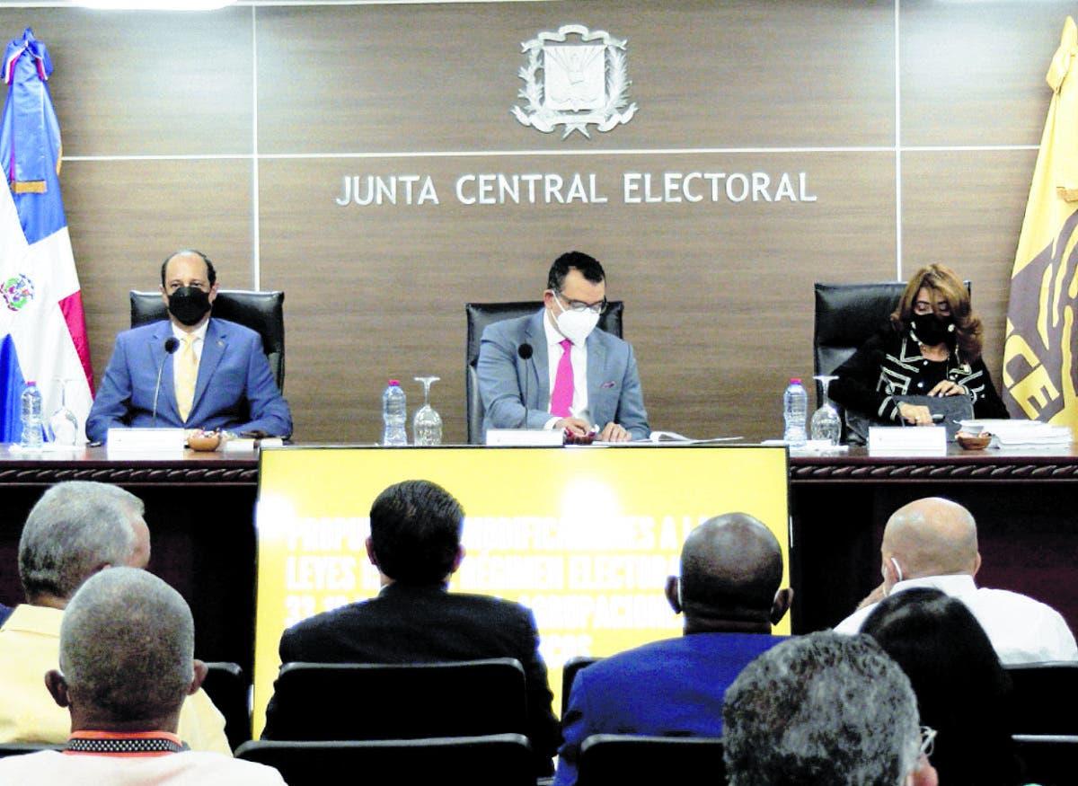 Ley no permite JCE fiscalice financiamientos del narcotráfico en campaña política