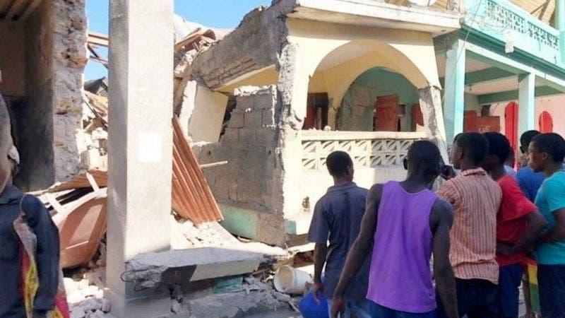 ¿Por qué en Haití ocurren tantos terremotos?