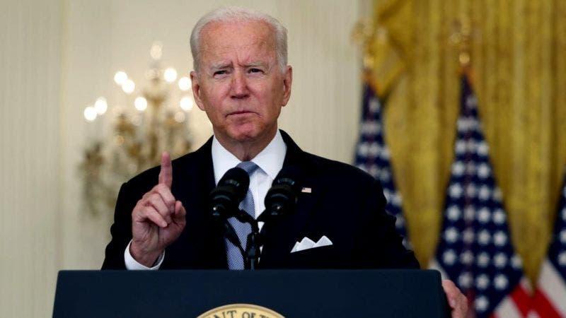 Biden ordena desclasificar documentos sobre el 11-S