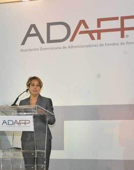 AFP entregan RD$407 millones  como herencia