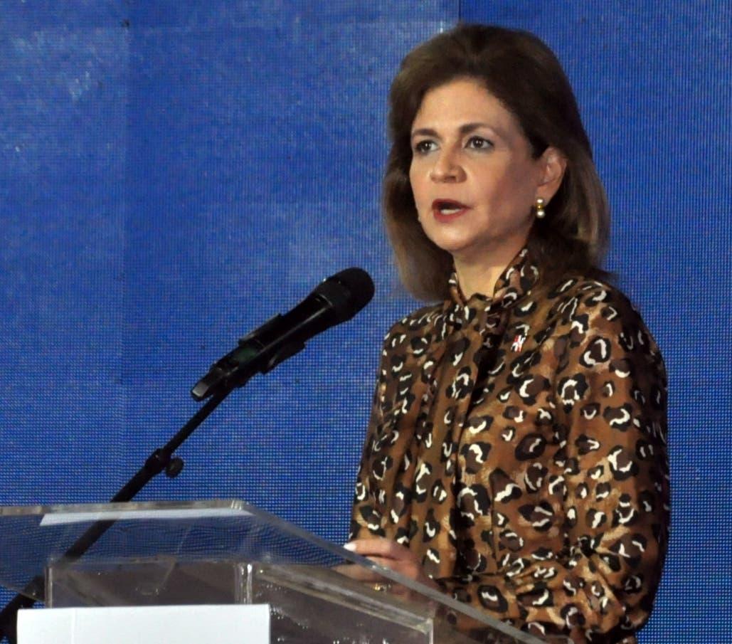 Raquel Peña revela la próxima provincia donde se podría eliminar el toque de queda