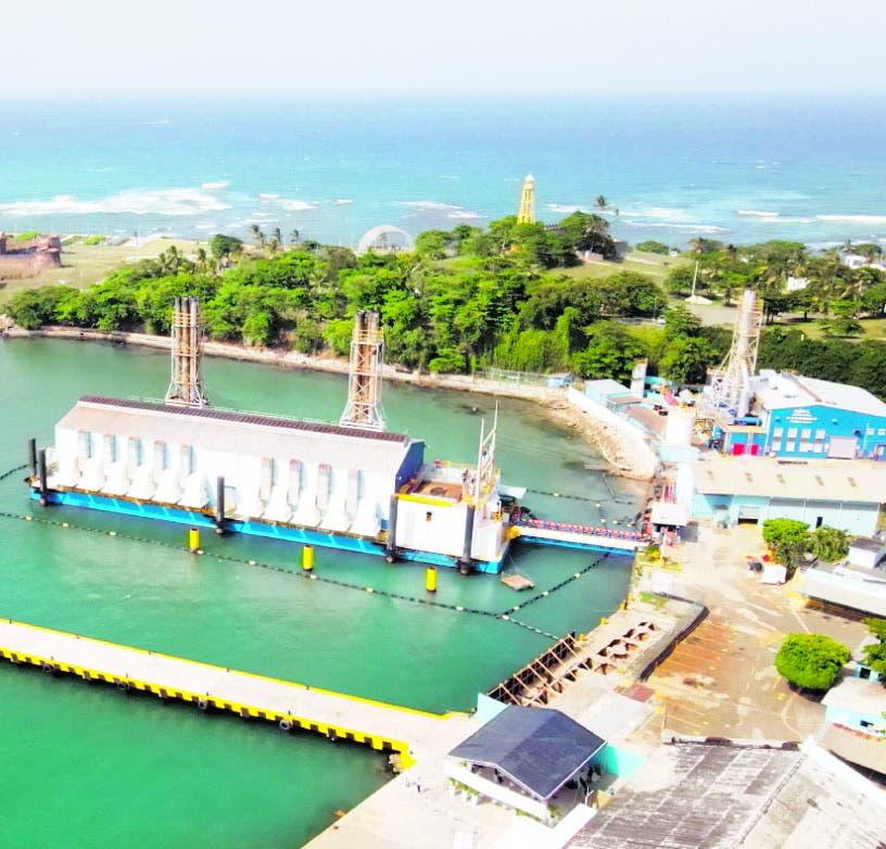 Dotan a Puerto Plata de facilidad para los pescadores