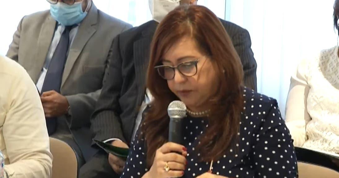 EN VIVO: Diálogo nacional sobre reformas en RD