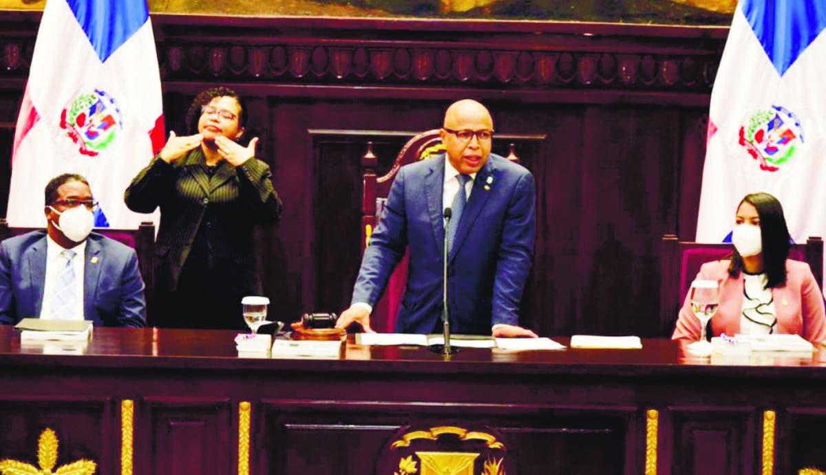 Presidente de la CD afirmó que  redujo la deuda en un 75%