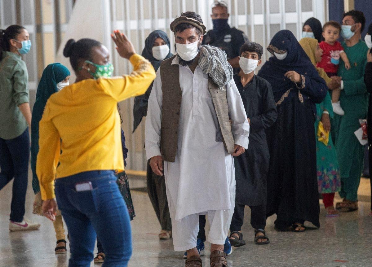 Sube 170 cifra de muertes por atentado Afganistán