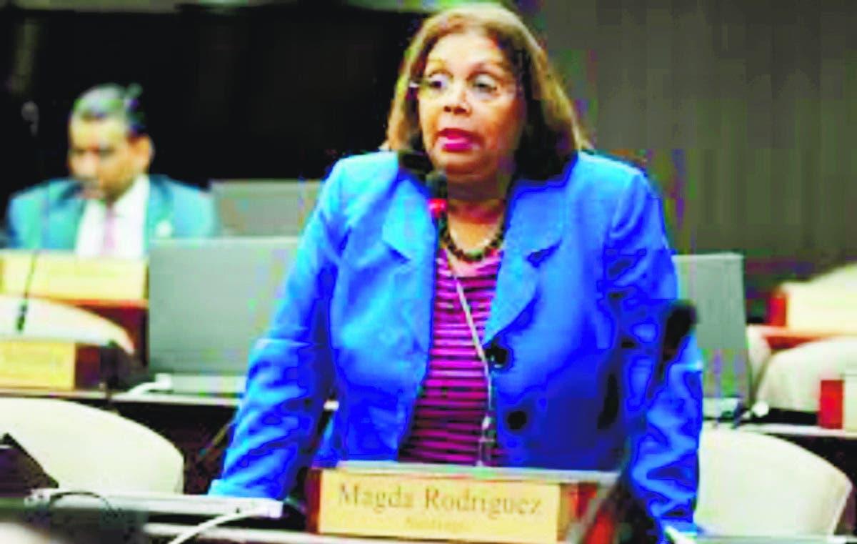 Proyecto de ley de inserción laboral para víctimas violencia