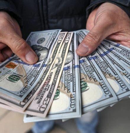 En los primeros siete meses de 2021 las remesas fueron US$ 6,159.5 millones.