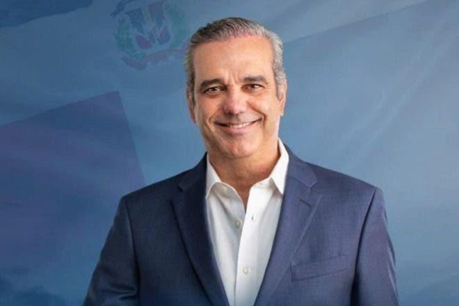Entrevista a Luis Abinader por el Grupo de Comunicaciones Corripio