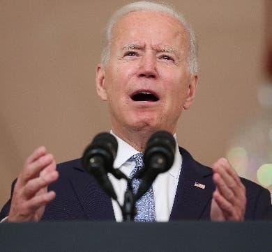 Biden sale en defensa de fin de guerra Afganistán