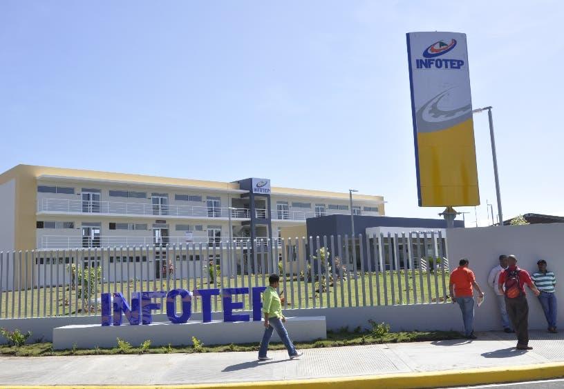 Capacitación; Infotep presenta tres proyectos novedosos para formar técnicos