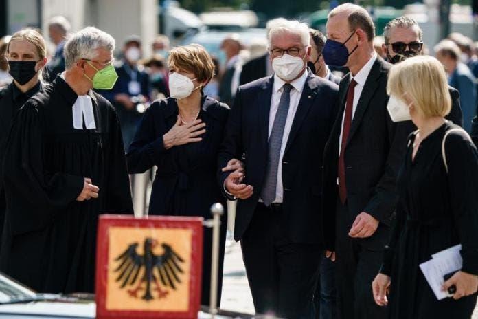 """Berlín recuerda el muro, """"testimonio de un fracaso absoluto"""" que duró 28 años"""
