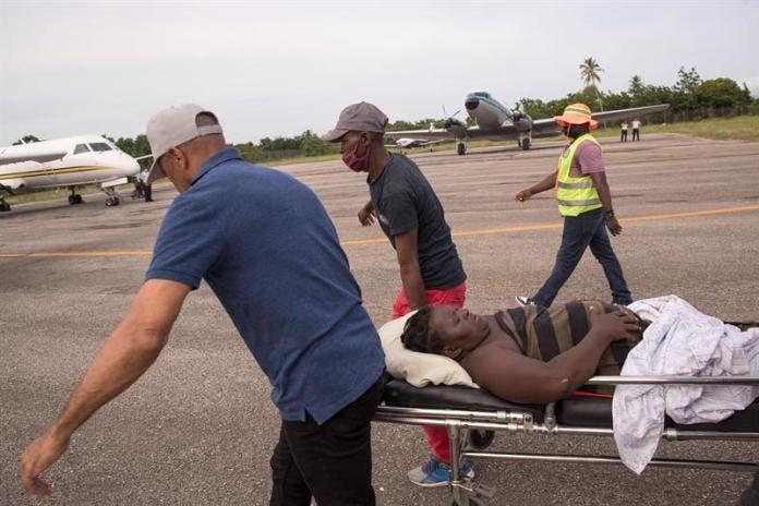 """Brasil enviará una misión humanitaria a Haití tras el """"trágico"""" terremoto"""