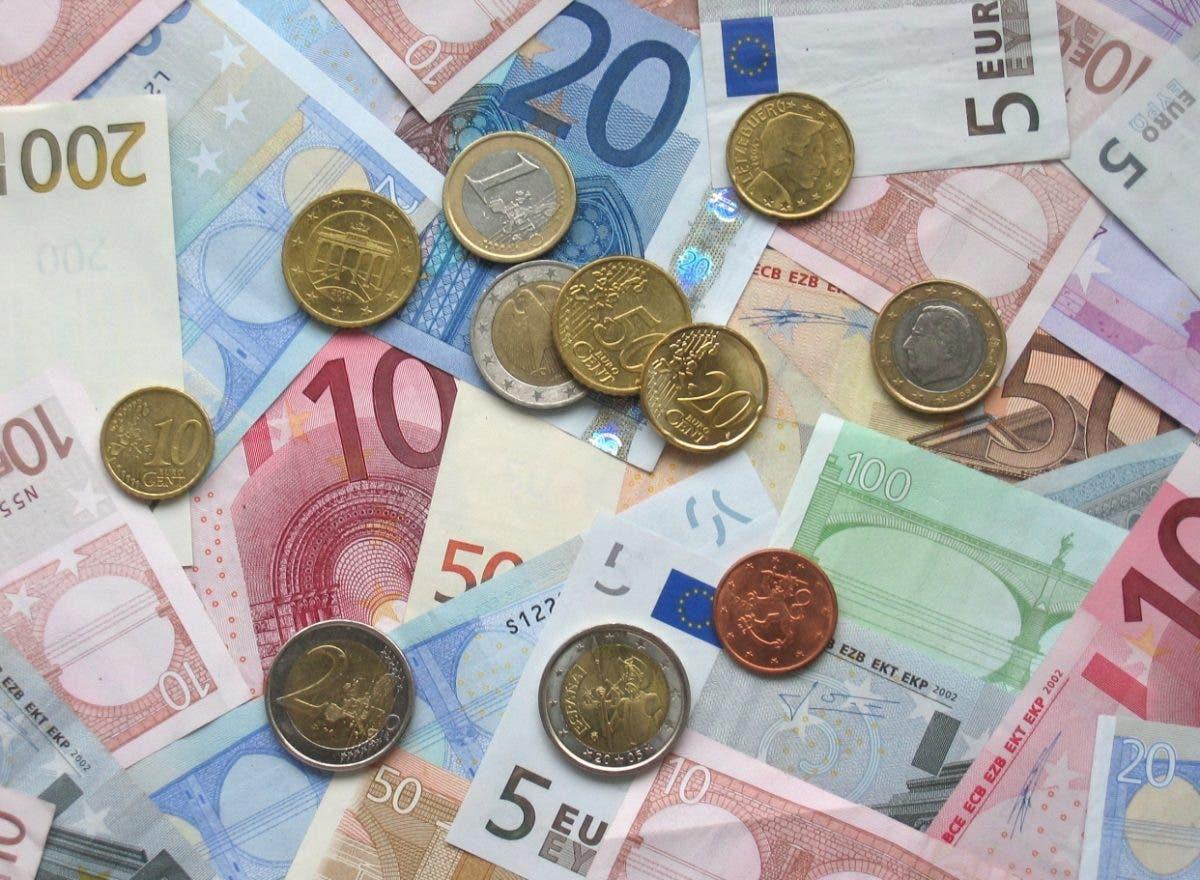 Ahorro de los europeos es 1,4 billones de euros