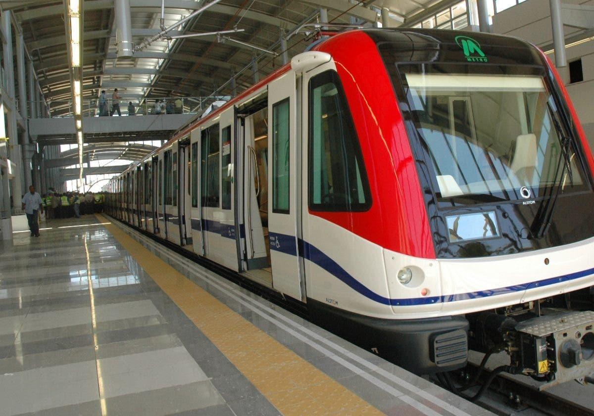 Fumigarán este sábado instalaciones del Metro; servicios a usuarios no serán afectados