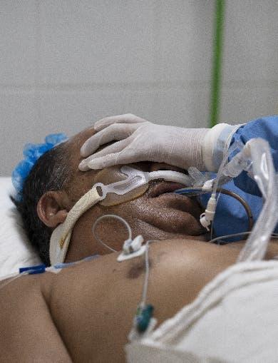 EEUU enfrenta escasez de oxígeno ante repunte covid