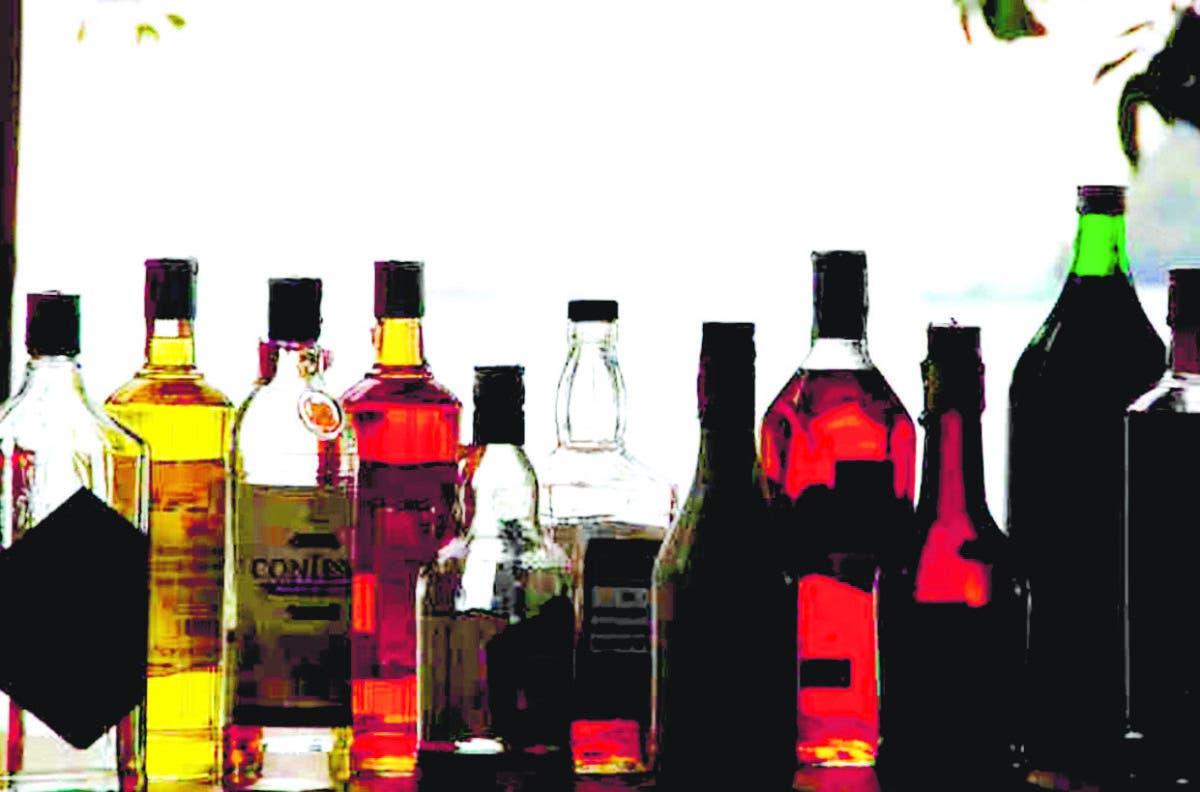 Llaman a venta y consumo de marcas formales alcohol