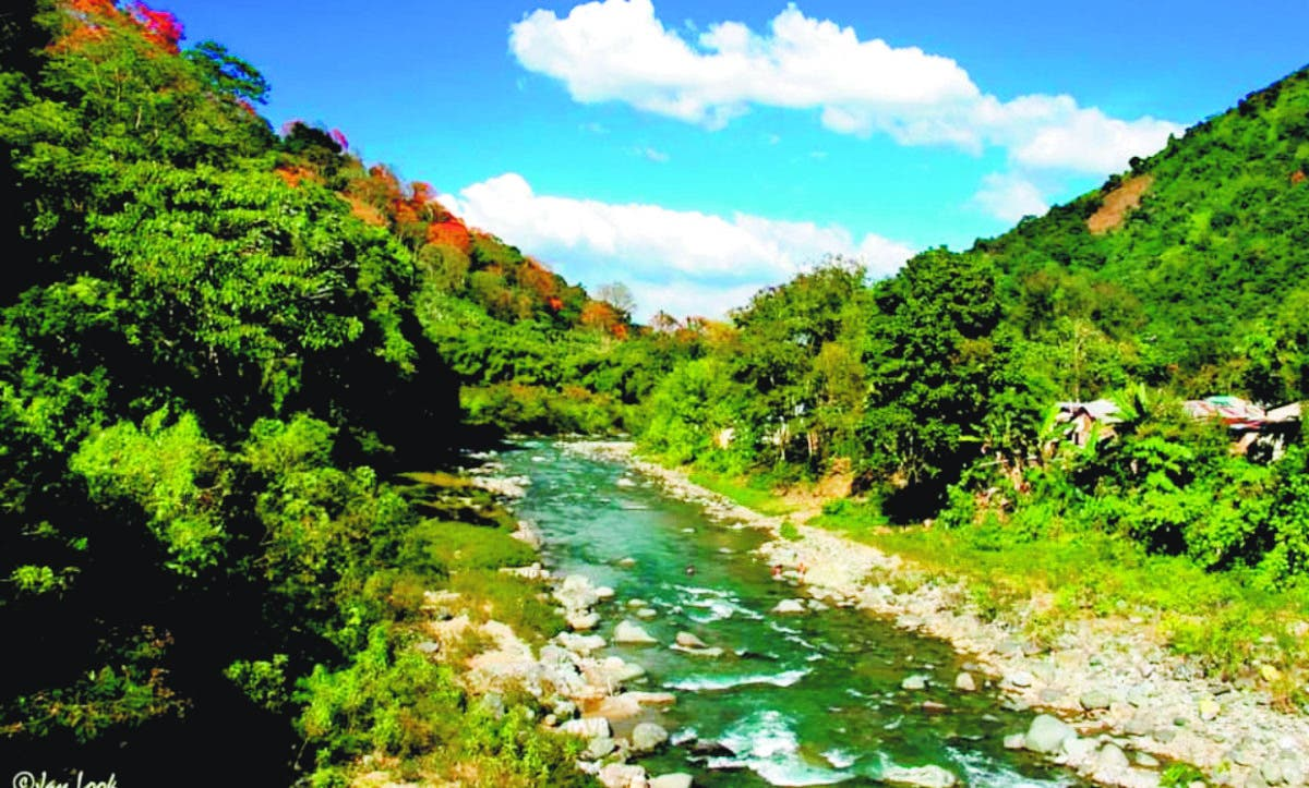 Captar río Blanco para abastecimiento de agua Gran Santo Domingo