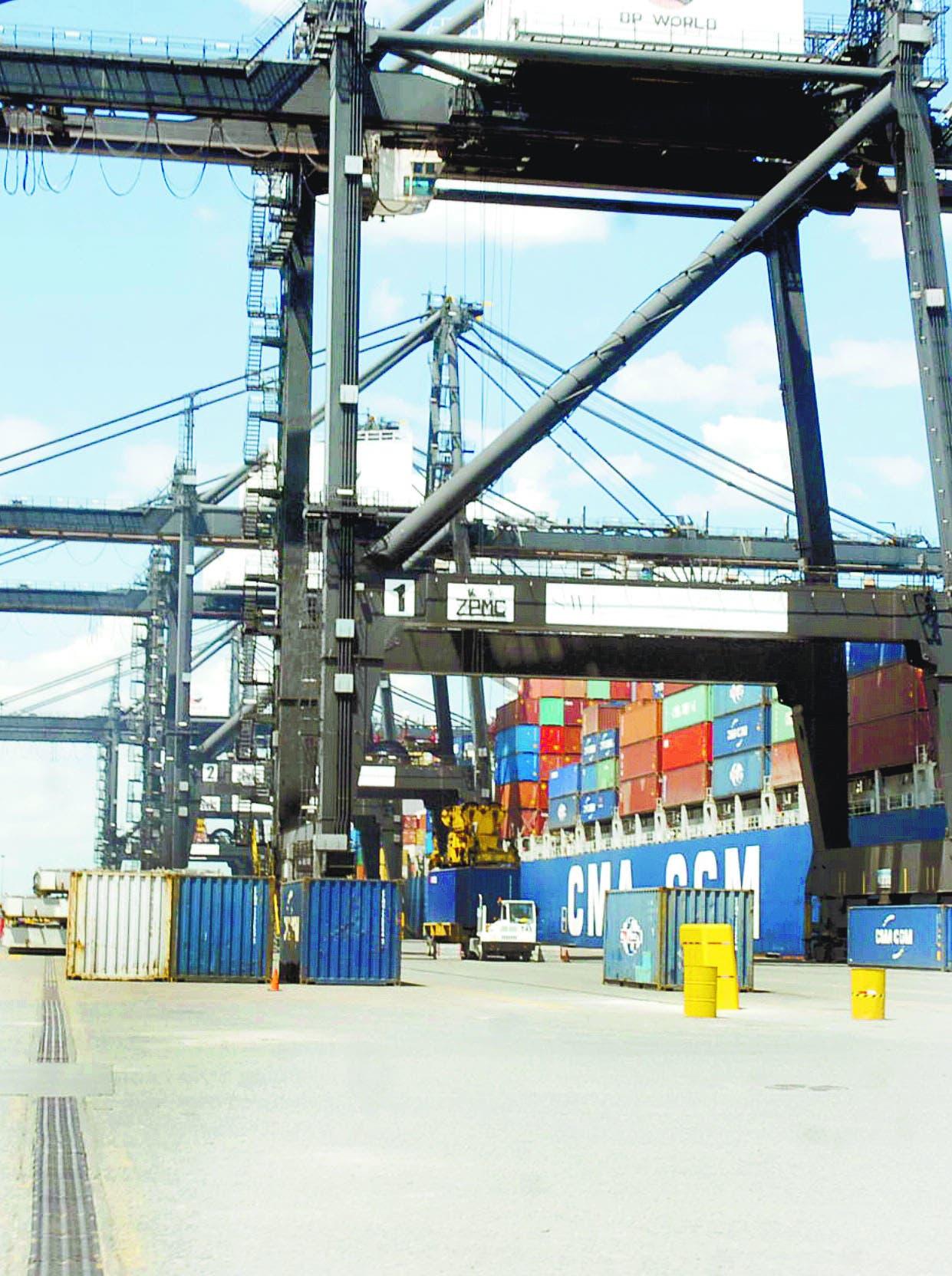 """Déficit comercial RD bajo acuerdo RD-CAFTA es  """"monumental"""""""