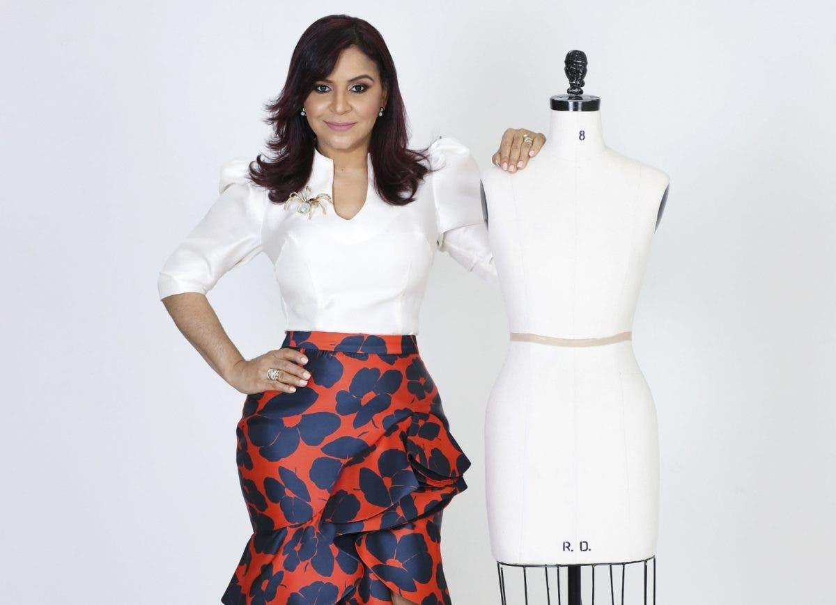Cita trabas impiden desarrollo industria de la moda nacional en RD