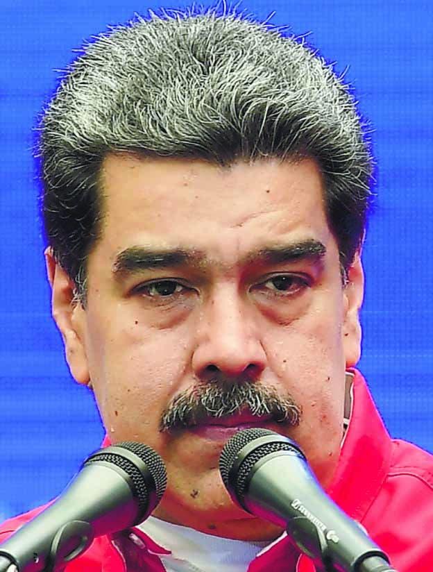 El gobierno y la oposición de Venezuela tratarán hoy iniciar diálogo en México