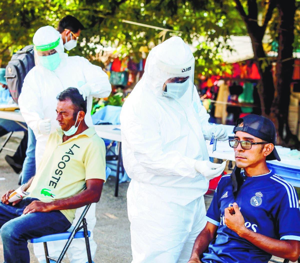 OMS prueba 3 nuevos posibles tratamientos contra el coronavirus