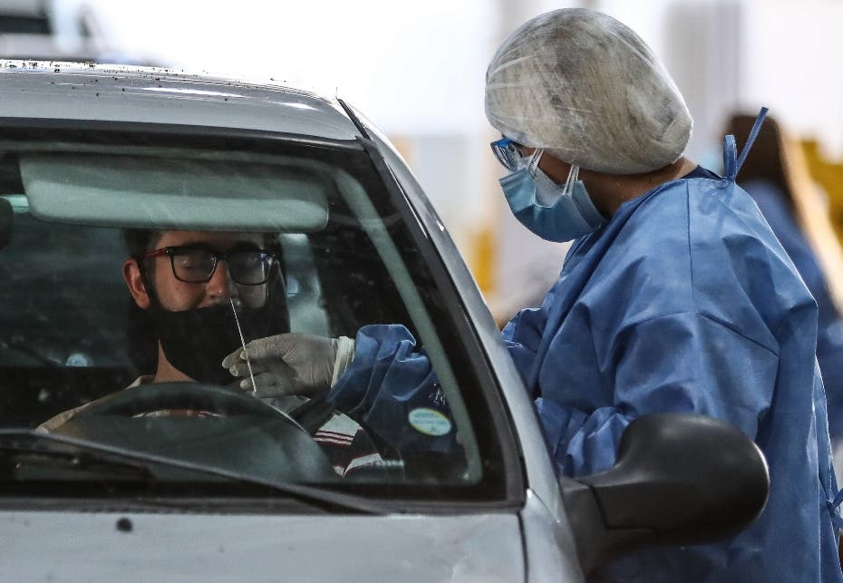 República Dominicana suma 304 casos de coronavirus