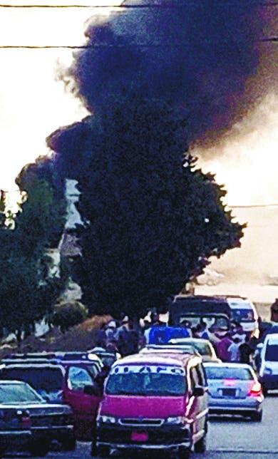 Mueren 28 a causa explosión El Líbano