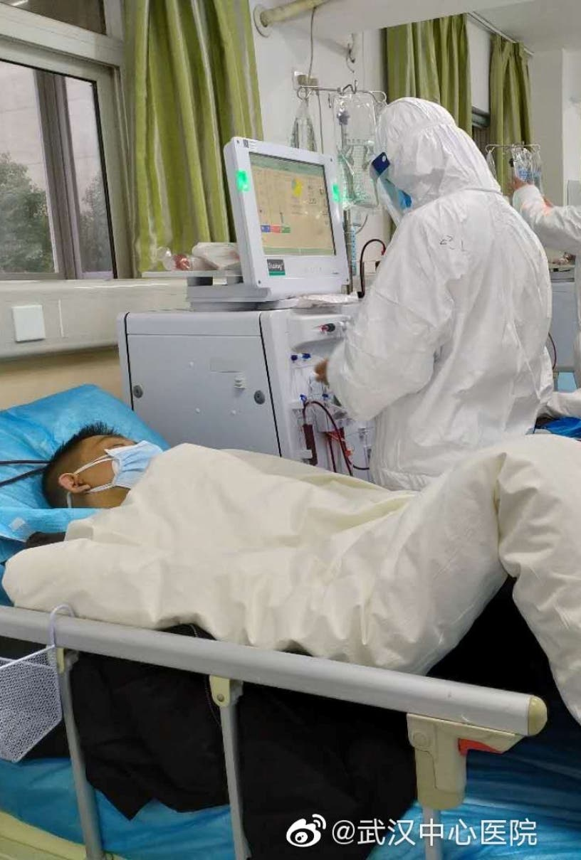 El cambio climático puede desatar la próxima pandemia