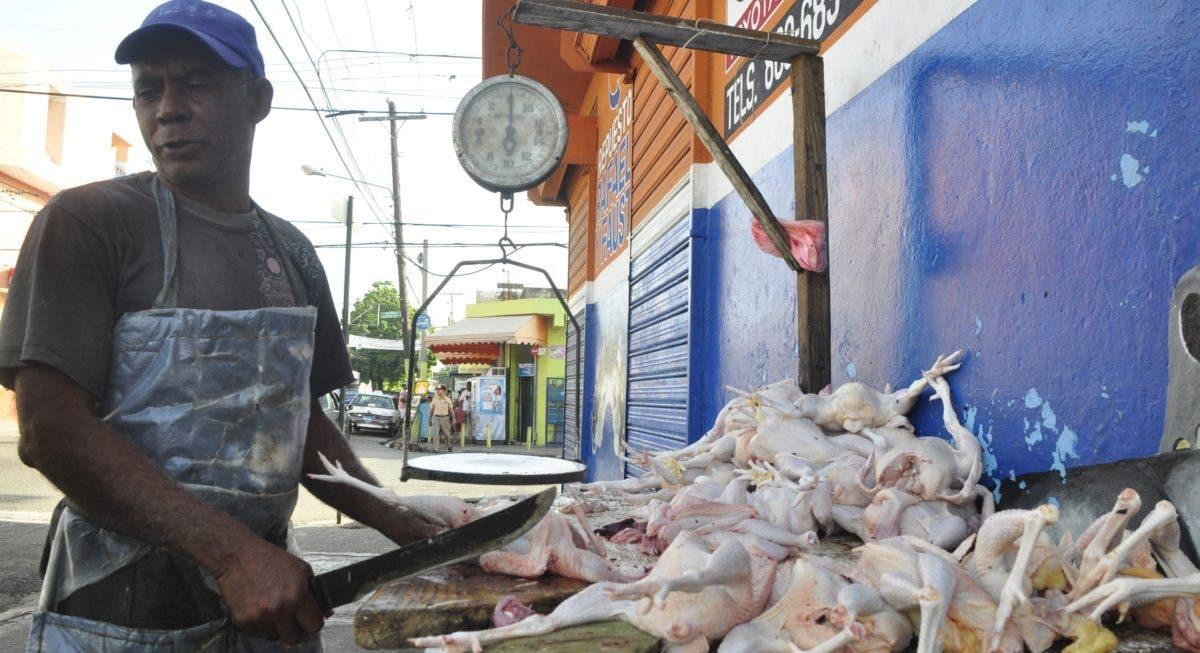 Comercio impacto en las ventas Arancel y país a tomar en cuenta para pollo llegue precio asequible
