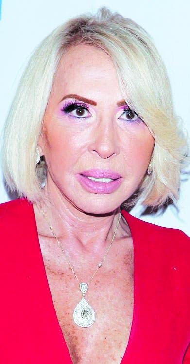 Piden captura Laura Bozzo por delito