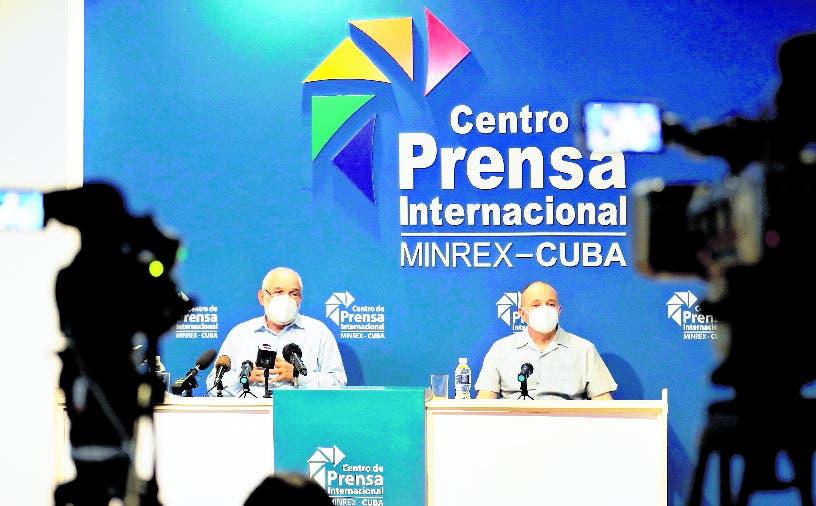 Entidad Cuba regulará información pública