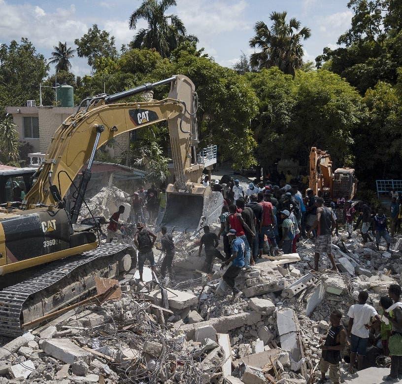 BCIE dona un millón dólares a RD para apoyar haitianos