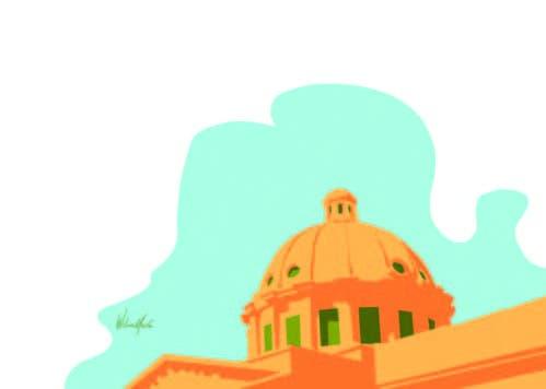 El Estado es la máxima forma de organización jurídica y política