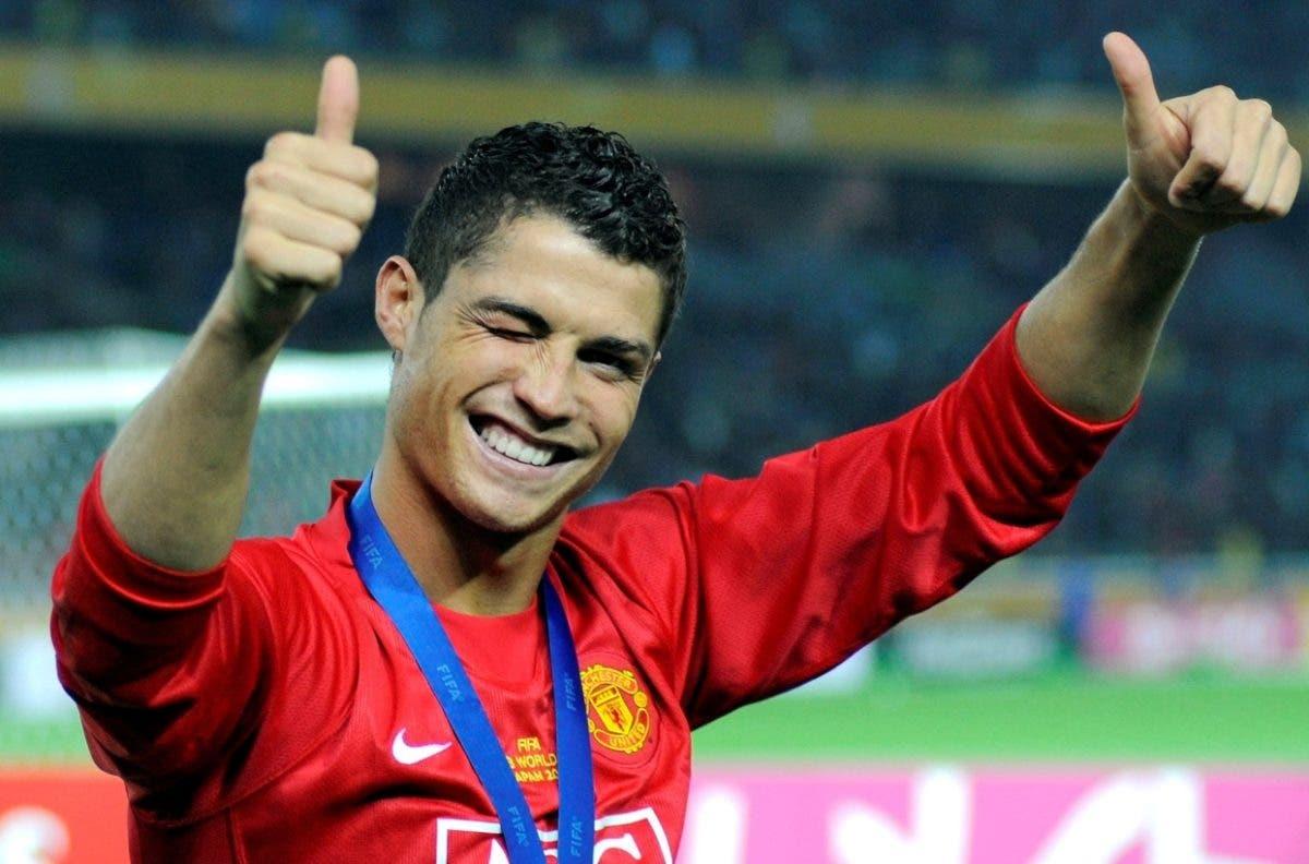 Cristiano Ronaldo celebró ingreso al Libro Guinness: la frase que muestra su inagotable ambición por los goles