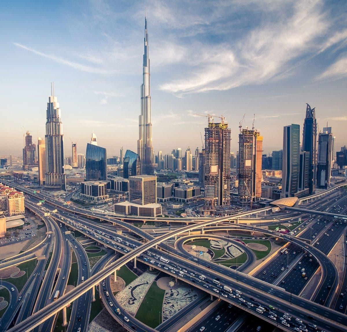 Dubái, el destino más desarrollado del planeta