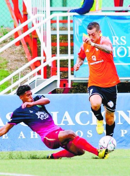 Cibao FC sigue su paso arrollador en fútbol LDF