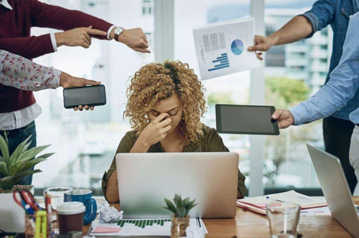 Salud Preventiva: El aburrimiento laboral o síndrome del boreout