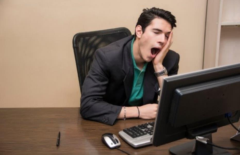 Salud Preventiva: Elementos característicos en el síndrome del aburrimiento laboral