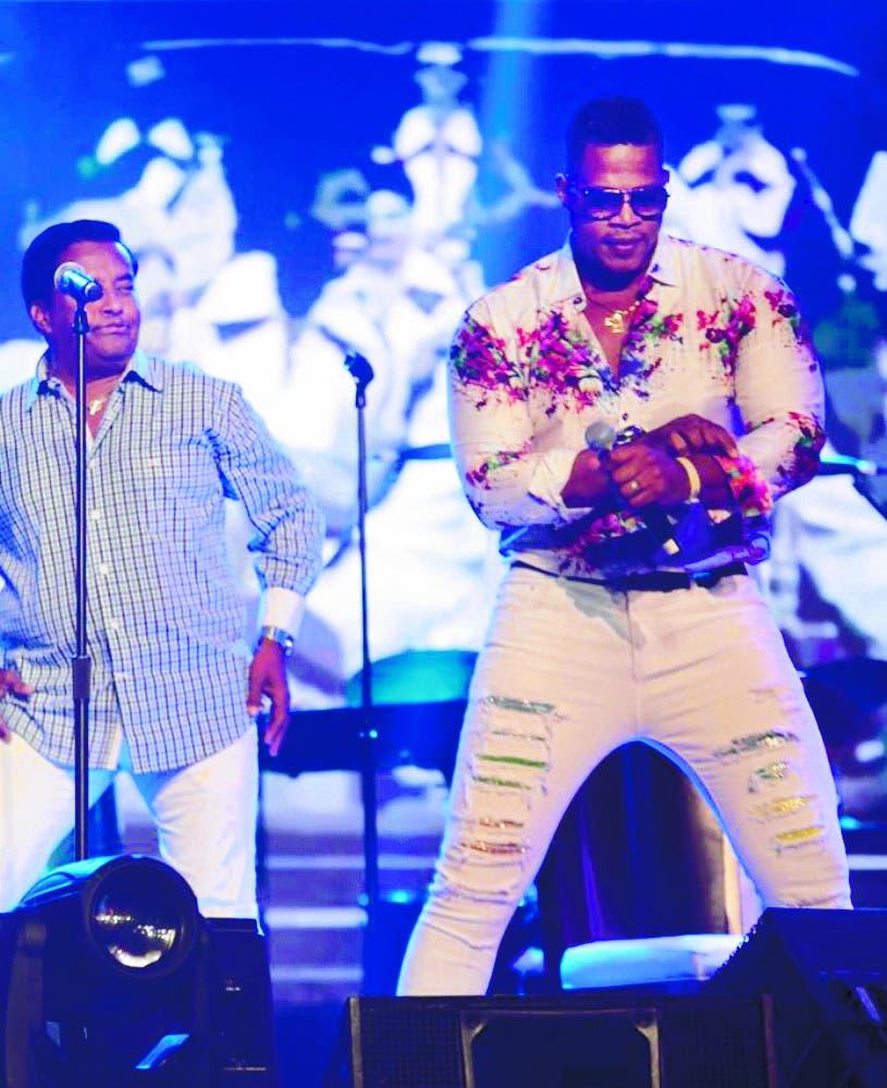 Latin Music 2021 invade Punta Cana