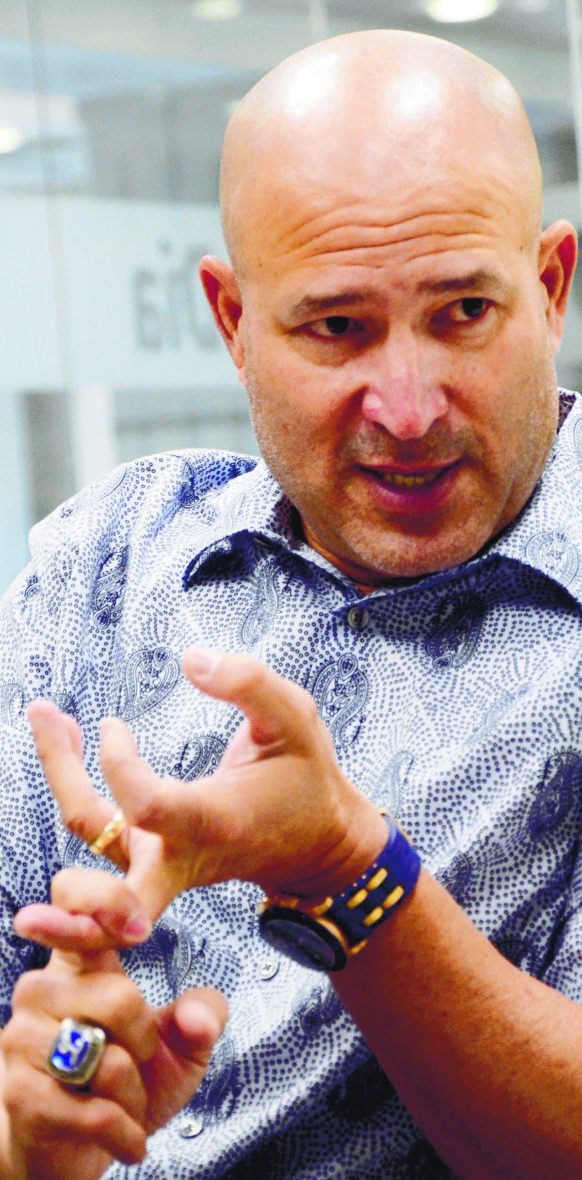 Manny Acta: dice adiós a Lidom